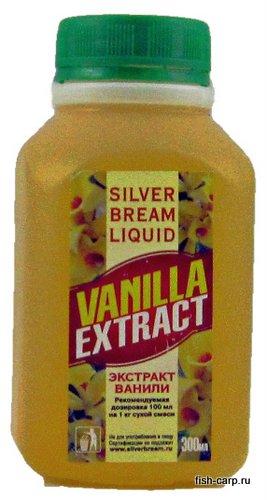 Silver Bream Liquid Vanila Extract 0,3кг (Ваниль)