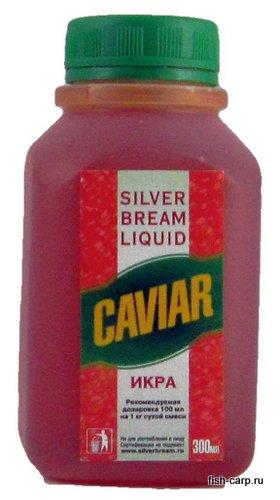 Silver Bream Liquid Caviar 0,3кг (Икра)