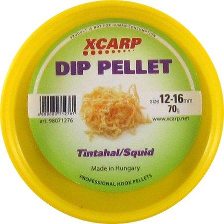 Carp Expert Dip Pellet 70гр Tinntahal/Squid 12-16мм