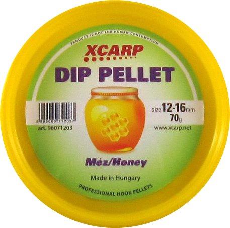 Carp Expert Dip Pellet 70гр Honey 12-16мм