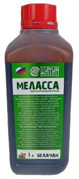 Меласса с ароматом белачана ШАМАН