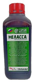 Меласса с ароматом кальмара ШАМАН