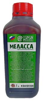 Меласса с ароматом конопли ШАМАН