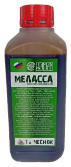 Меласса с ароматом чеснока ШАМАН