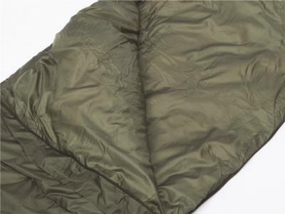 СПАЛЬНЫЙ МЕШОК PROLOGIC CRUZADE SLEEPING BAG (210X90CM)