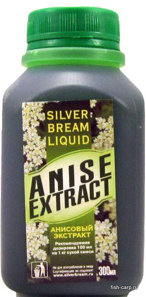 Silver Bream Liquid Anise Extract 0,3кг (Анис)
