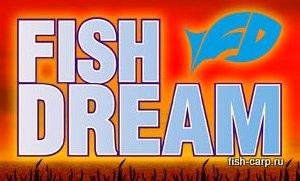 FISH DREAM