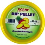 Carp Expert Dip Pellet 70гр Pineapple 12-16мм