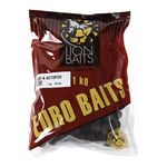 LION BAITS бойлы тонущие серии EURO BAITS 20 мм кальмар и осьминог (Sguid & Octopus) - 1 кг