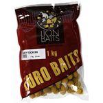 LION BAITS бойлы тонущие серии EURO BAITS 20 мм мед Юкатан (Honey Yucatan) - 1 кг