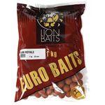 LION BAITS бойлы тонущие серии EURO BAITS 20 мм слива королевская (Plum Royale) - 1 кг