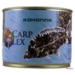 Зерновая смесь CarpLex (конопля) 0,6л