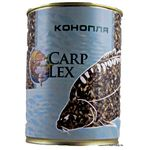 Зерновая смесь CarpLex (конопля) 1л