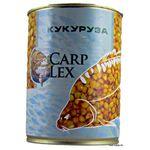 Зерновая смесь CarpLex (кукуруза цельная) 1л.