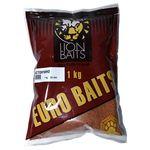 LION BAITS Бойловая крошка (Пастончино) серии EURO BAITS - 1 кг