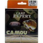 Леска Carp Expert Camou 600м 0,35мм