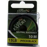 Поводочный Материал Carp Expert Neutral Buoyancy 15Lbs Pitch Black 10м