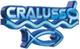 Таблетка Гейзер Cralusso Fizz Activator Plankton & Bloodworm Планктон с Мотылем 100гр